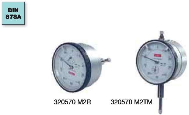 индикаторы часового типа с